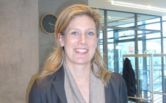 Silvana Koch-Mehrin