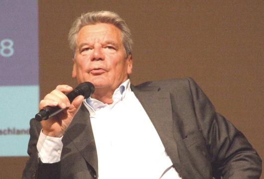 Jochim Gauck