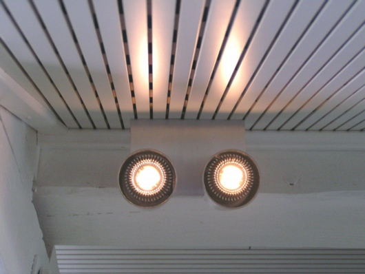 LED-Spots