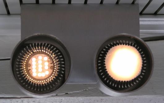 LED-Spots an