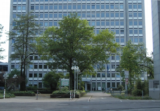 Bundesnetzagentur Bonn