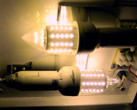 HighLumen-LED-Leuchten
