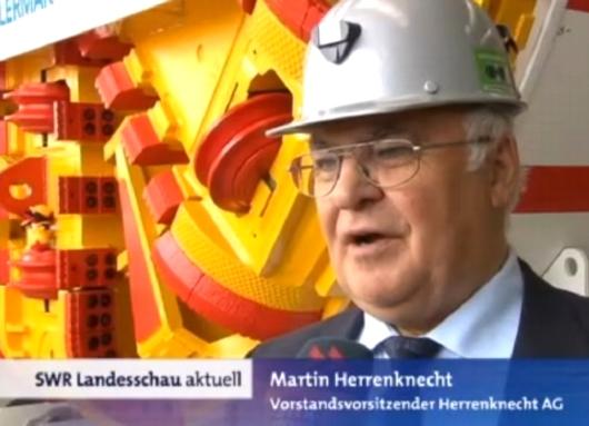 Martin Herrenknecht