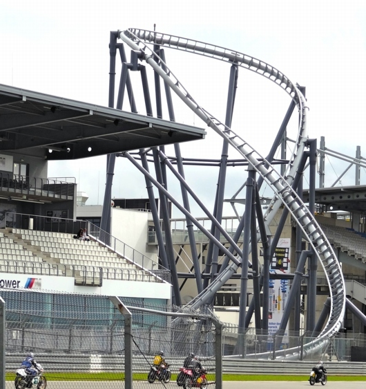 Nürburgring Ring-Racer