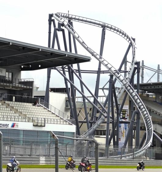 Nürburgring Ring-Racer
