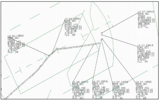 Radardaten/klein