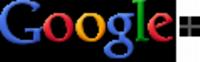 Google+-Logo groß