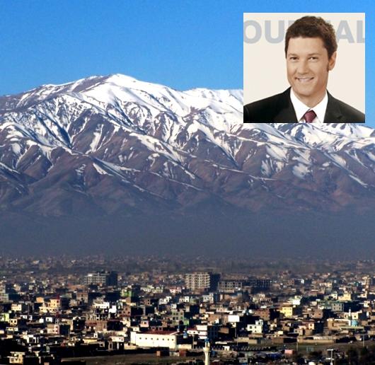 Kabul/Irigoyen