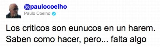 Coelho-Tweet