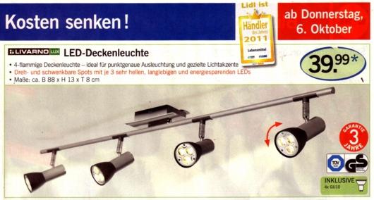 Lidl-Livarno-LED-Deckenleuchte