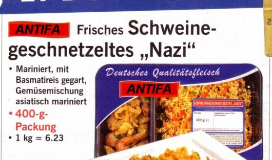 Nazi-Schweine