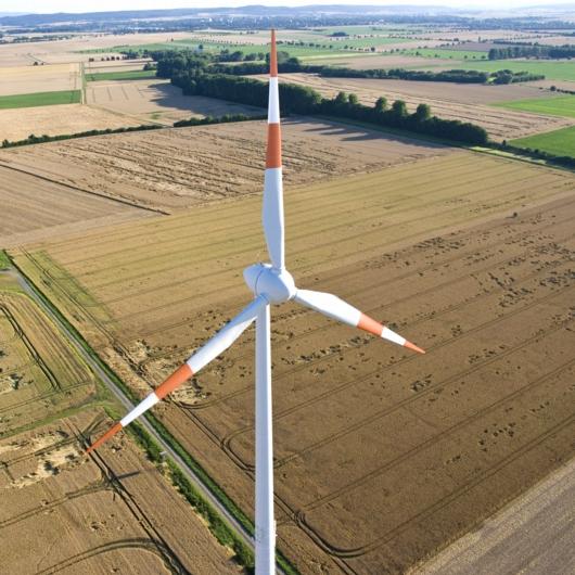 Windrotor
