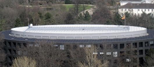 Bundespräsidialamt