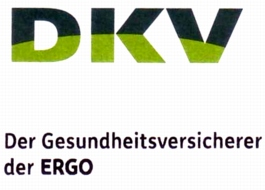 DKV-Briefkopf