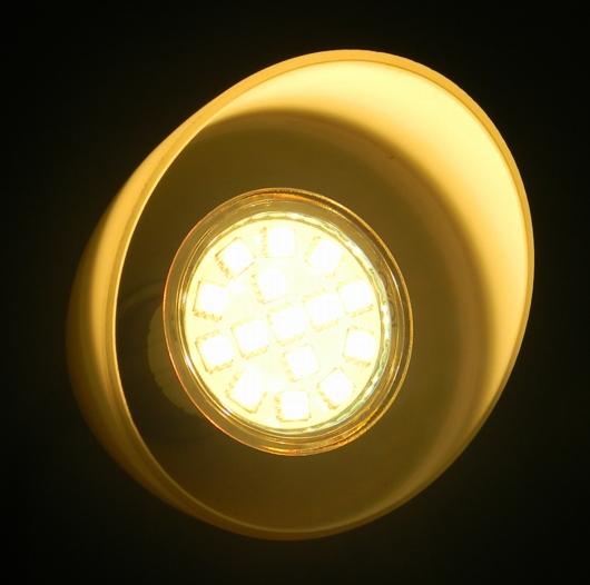 IOIO-LED-Spot an