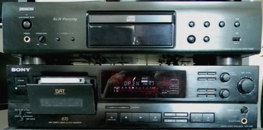 CD-DAT