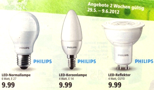 Edeka-Philips-LEDs