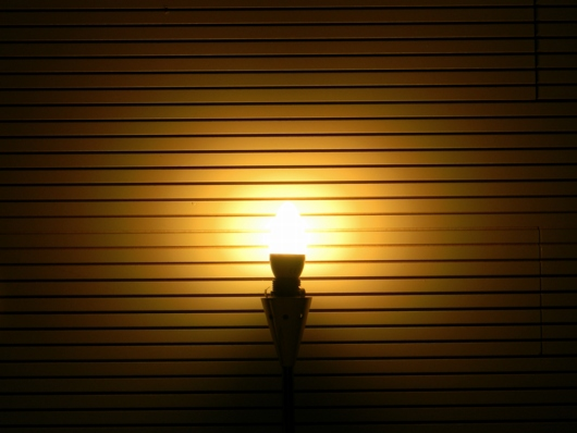 Philips E14 Leuchtbild