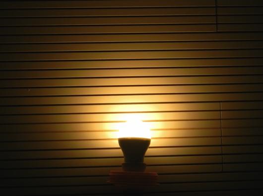 Philips E27 Leuchtbild