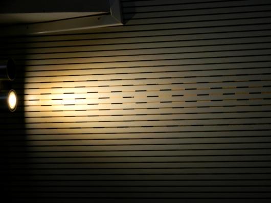 Philips GU 10 Leuchtbild