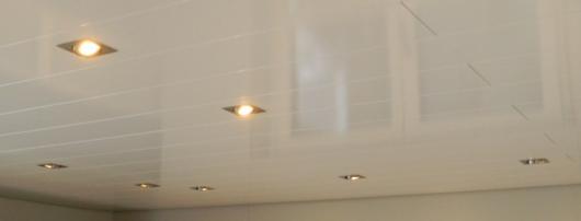 LCTW-LED-Spots Küchendecke 2