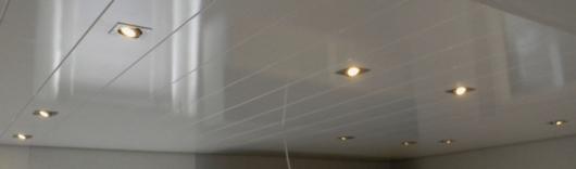 LCTW-LED-Spots Küchendecke