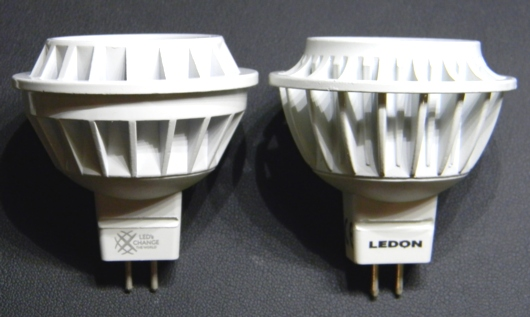 LCTW/LEDON GU5.3