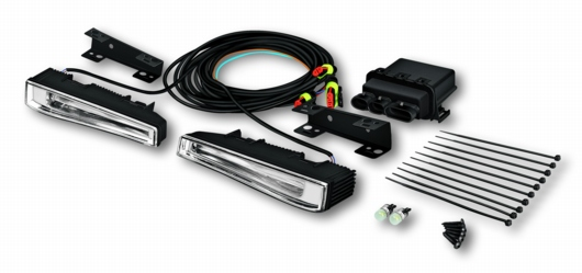 OSRAM Light@Day DRL KIT LED-Tagfahrlicht-Set