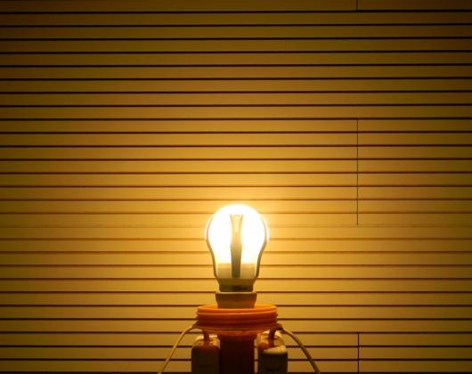 Osram A60 Advanced Leuchtbild