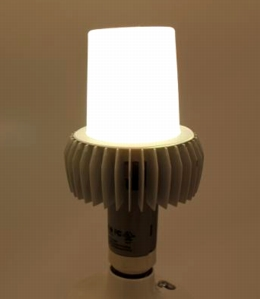 Cree 170 LPW Lampe