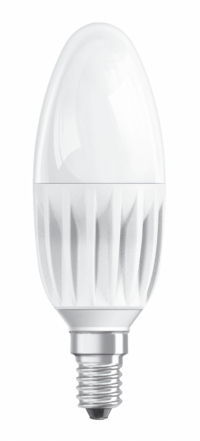 Osram-LED-Kerze B25