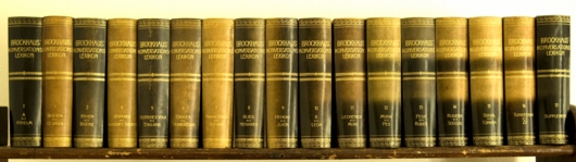 Brockhaus' Konversationslexikon 1901-1904