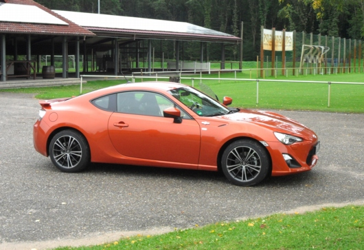 Toyota Gt86 Revisited Das Teilzeit Biest Update M 228 Rz