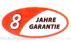 Kauf-LED-Garantie 2