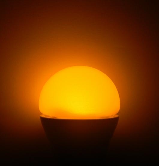 Sunset-Dimming-Gewinn