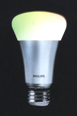 Hue-Lampe