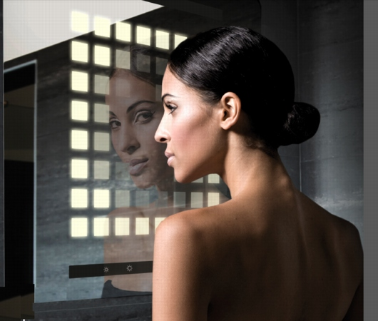 LivingShape interactive mirror 4