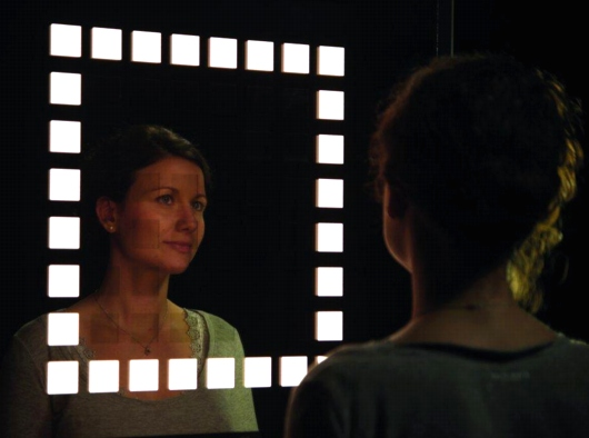 LivingShape interactive mirror 2