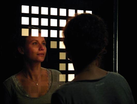LivingShape interactive mirror 3