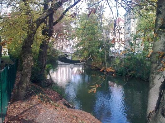 Straßburg Herbst 2