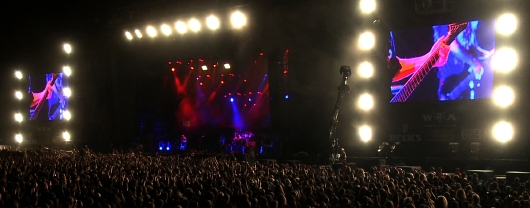 Wacken-LED-Screens