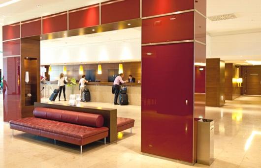 NH Hoteles Wien