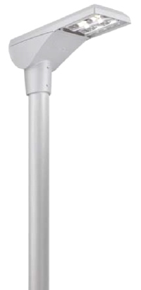 Siteco Streetlight 10 micro LED