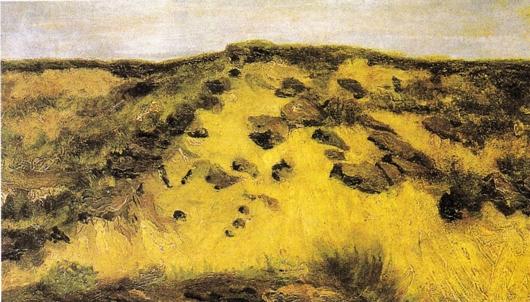 Van Gogh Dünen