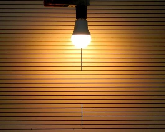 LEDON-A65-Leuchtbild Deckenmontage