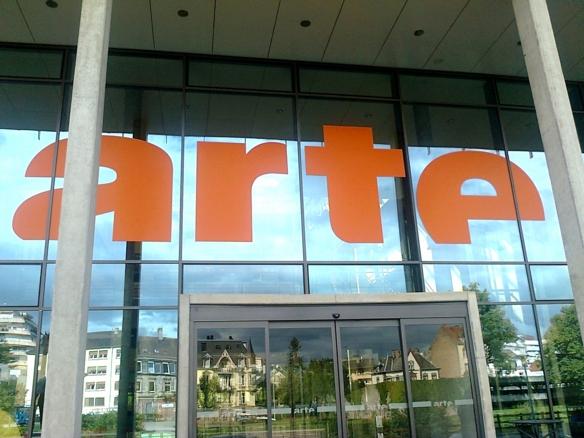 Arte-Eingang2