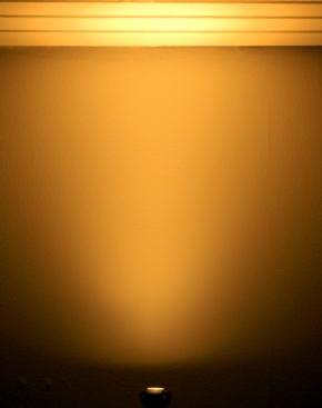 Leuchtbild Osram R50 neu
