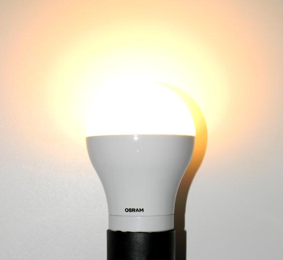 Im Test: Osrams günstiger LED-Ersatz für 40-Watt-\