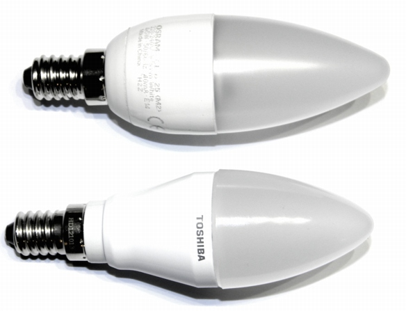 Osram-Toshiba-LED-Kerzen