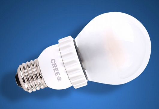Cree-LED-Lampe 9,5 Watt
